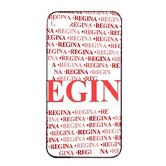 Regina Apple iPhone 4/4s Seamless Case (Black)