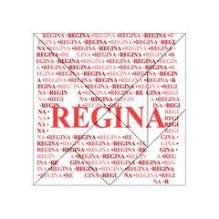 Regina Acrylic Tangram Puzzle (4  x 4 )