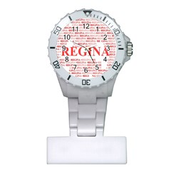 Regina Nurses Watches
