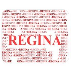 Regina Double Sided Flano Blanket (medium)