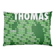 Thomas Pillow Cases