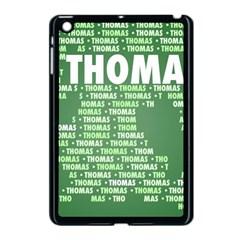 Thomas Apple Ipad Mini Case (black)