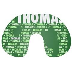 Thomas Travel Neck Pillows
