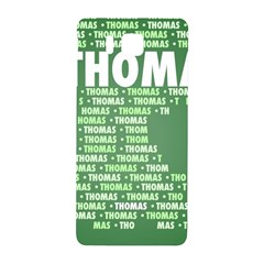 Thomas Samsung Galaxy Alpha Hardshell Back Case