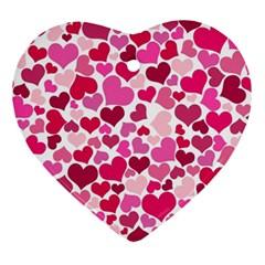 Heart 2014 0933 Ornament (heart)