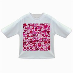Heart 2014 0933 Infant/toddler T Shirts