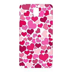 Heart 2014 0933 Samsung Galaxy Note 3 N9005 Hardshell Back Case