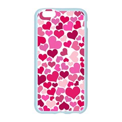 Heart 2014 0933 Apple Seamless iPhone 6 Case (Color)