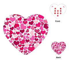 Heart 2014 0933 Playing Cards (Heart)