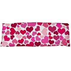 Heart 2014 0933 Body Pillow Cases Dakimakura (two Sides)