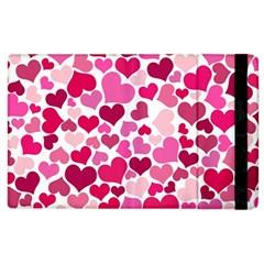 Heart 2014 0933 Apple Ipad 2 Flip Case