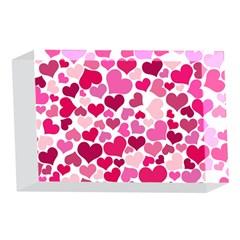 Heart 2014 0933 4 x 6  Acrylic Photo Blocks