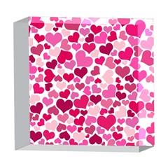 Heart 2014 0933 5  x 5  Acrylic Photo Blocks