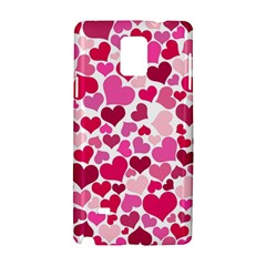Heart 2014 0933 Samsung Galaxy Note 4 Hardshell Case