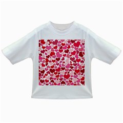 Heart 2014 0934 Infant/toddler T Shirts