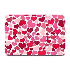 Heart 2014 0934 Plate Mats