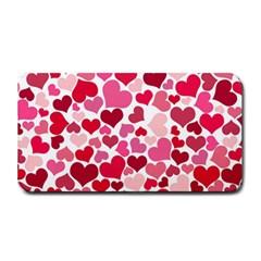 Heart 2014 0934 Medium Bar Mats