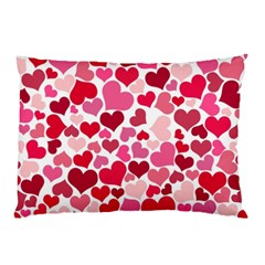 Heart 2014 0934 Pillow Cases (two Sides)