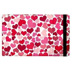 Heart 2014 0934 Apple Ipad 2 Flip Case