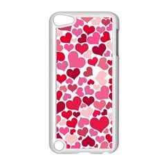 Heart 2014 0934 Apple Ipod Touch 5 Case (white)