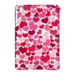 Heart 2014 0934 Apple Ipad Mini Hardshell Case (compatible With Smart Cover)