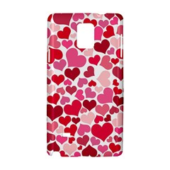 Heart 2014 0934 Samsung Galaxy Note 4 Hardshell Case