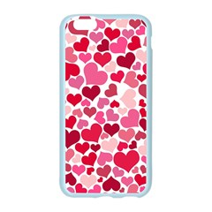 Heart 2014 0934 Apple Seamless iPhone 6 Case (Color)