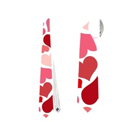 Heart 2014 0935 Neckties (one Side)