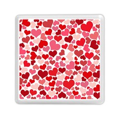 Heart 2014 0935 Memory Card Reader (Square)