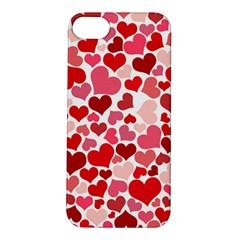 Heart 2014 0935 Apple Iphone 5s Hardshell Case