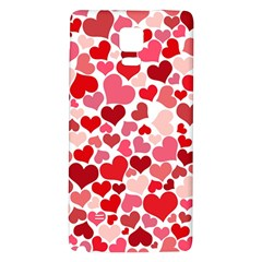 Heart 2014 0935 Galaxy Note 4 Back Case