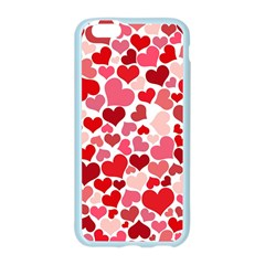 Heart 2014 0935 Apple Seamless iPhone 6 Case (Color)