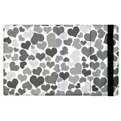 Heart 2014 0936 Apple Ipad 2 Flip Case