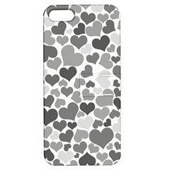 Heart 2014 0936 Apple Iphone 5 Hardshell Case With Stand