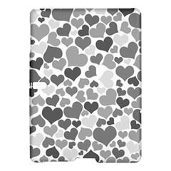 Heart 2014 0936 Samsung Galaxy Tab S (10.5 ) Hardshell Case