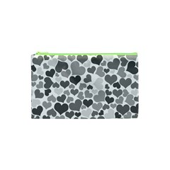 Heart 2014 0936 Cosmetic Bag (xs)