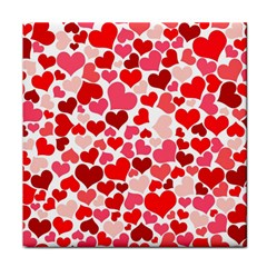 Heart 2014 0937 Tile Coasters
