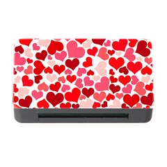 Heart 2014 0937 Memory Card Reader with CF