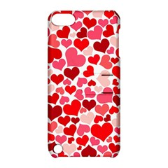 Heart 2014 0937 Apple Ipod Touch 5 Hardshell Case With Stand