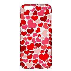 Heart 2014 0937 Apple Iphone 6/6s Plus Hardshell Case