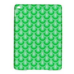 Awesome Retro Pattern Green Ipad Air 2 Hardshell Cases