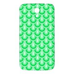 Awesome Retro Pattern Green Samsung Galaxy Mega I9200 Hardshell Back Case