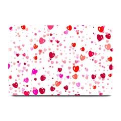 Heart 2014 0601 Plate Mats