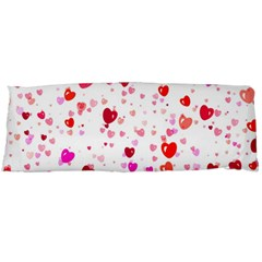 Heart 2014 0601 Body Pillow Cases (Dakimakura)