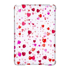 Heart 2014 0601 Apple Ipad Mini Hardshell Case (compatible With Smart Cover)