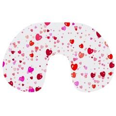 Heart 2014 0601 Travel Neck Pillows