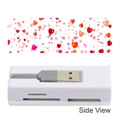 Heart 2014 0602 Memory Card Reader (Stick)