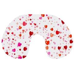 Heart 2014 0602 Travel Neck Pillows