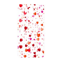 Heart 2014 0602 Samsung Galaxy Alpha Hardshell Back Case