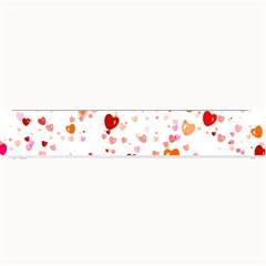 Heart 2014 0603 Small Bar Mats